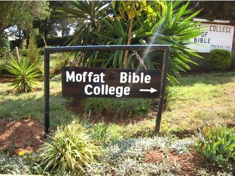 Moffatt Bible College