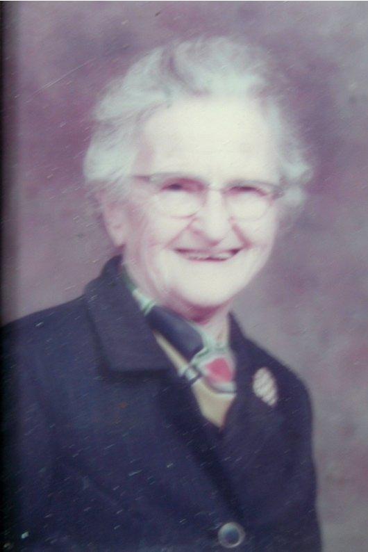 Annie Lou Henry