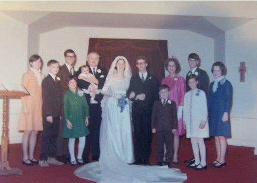 Noel's family