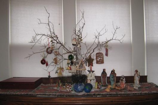 Jesus Tree