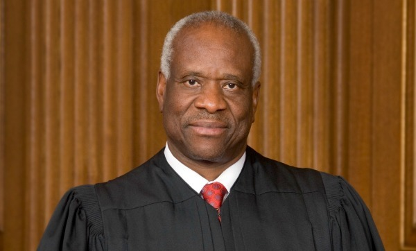 From the Blackest Kid to Believer to the Highest Bench: The Life of Clarence Thomas