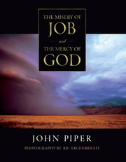 Small the misery of job and the mercy of god