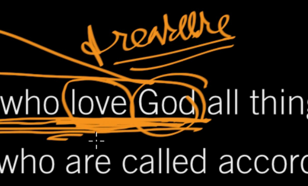 Do You Love God?