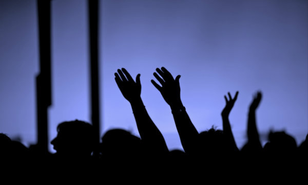 Five Benefits of Corporate Worship
