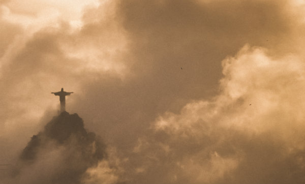 Jesus Doesn't Fail: An Interview on Definite Atonement