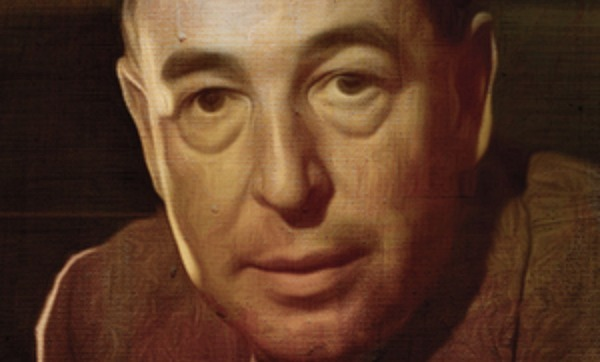 What Is It About C.S. Lewis?