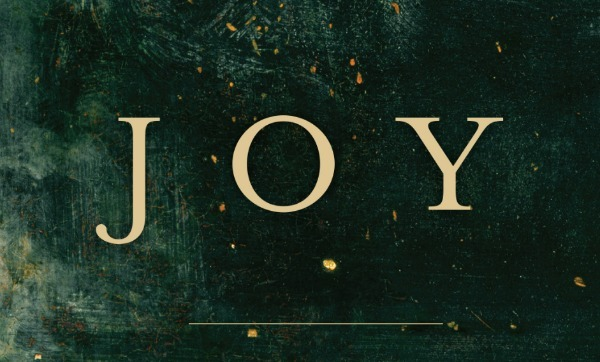 Advent: The Dawning of Indestructible Joy