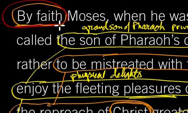 The Fleeting Pleasures of Sin