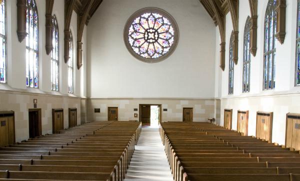 Should a Woman Preach Next Sunday?