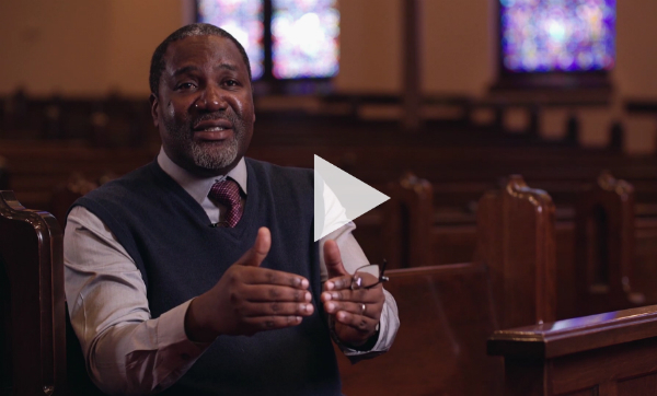The Prosperity Gospel Majors on Minors
