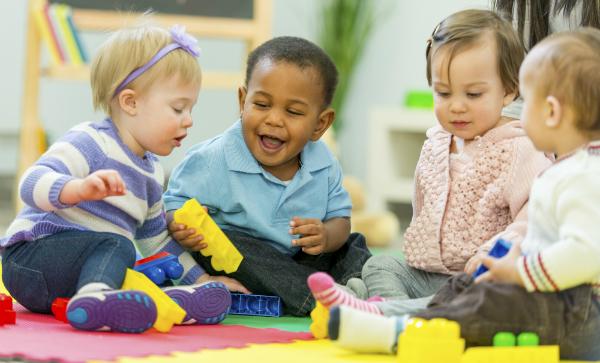 Parenting Our Children's Prejudice