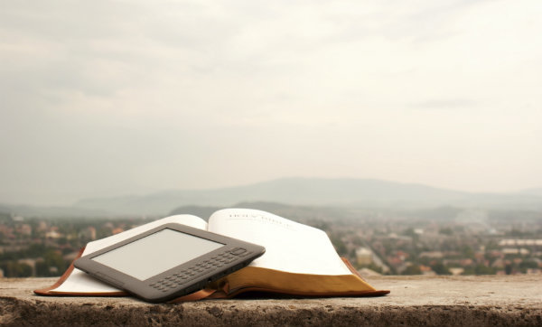 The Great Vision of Christian Education