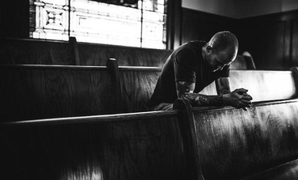 Praying for a Breakthrough