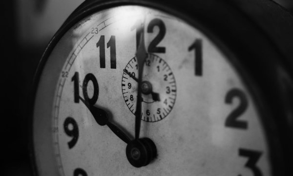 Five Ways to Stop Spending Time Managing Time