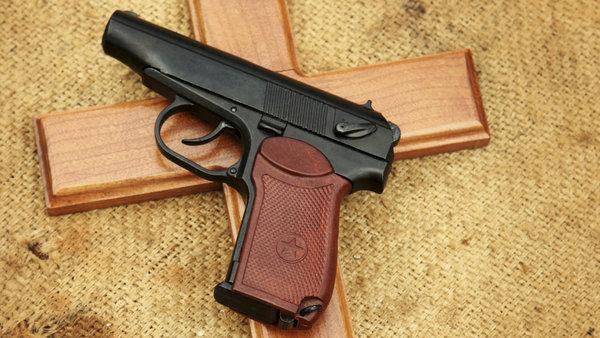 Os cristãos devem ser encorajados a se armar?
