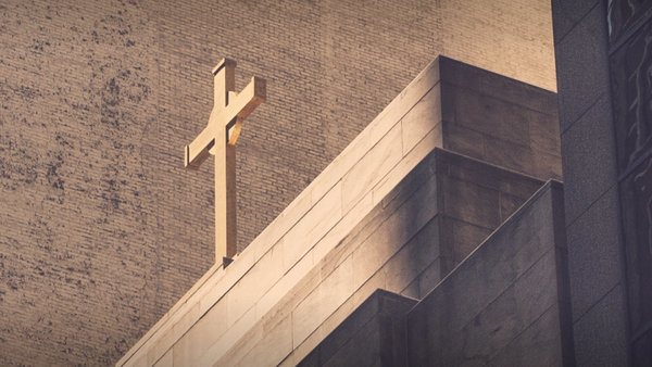 Can We Sing Too Much About the Cross?