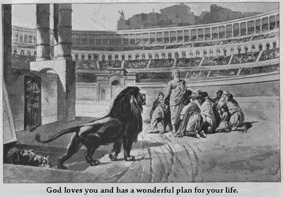 Corrective tract for the prosperity gospel