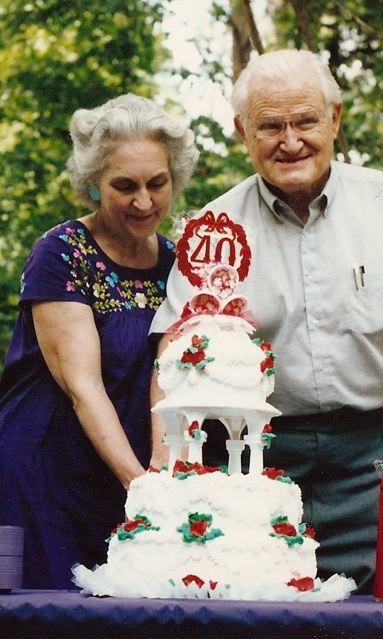 George and Pamela Henry