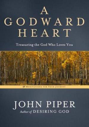 A Godward Heart Book Cover
