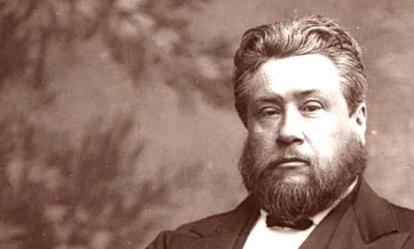 Spurgeon Biography by John Piper (New Book)